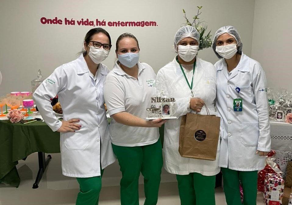 Policlínica de Posse realiza I Semana da Enfermagem