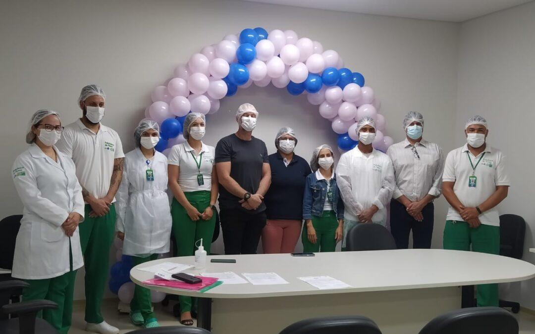 Policlínica de Posse tem novos membros na CIPA