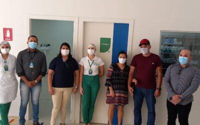 Grávida será a primeira a receber medicação de alto custo em Posse